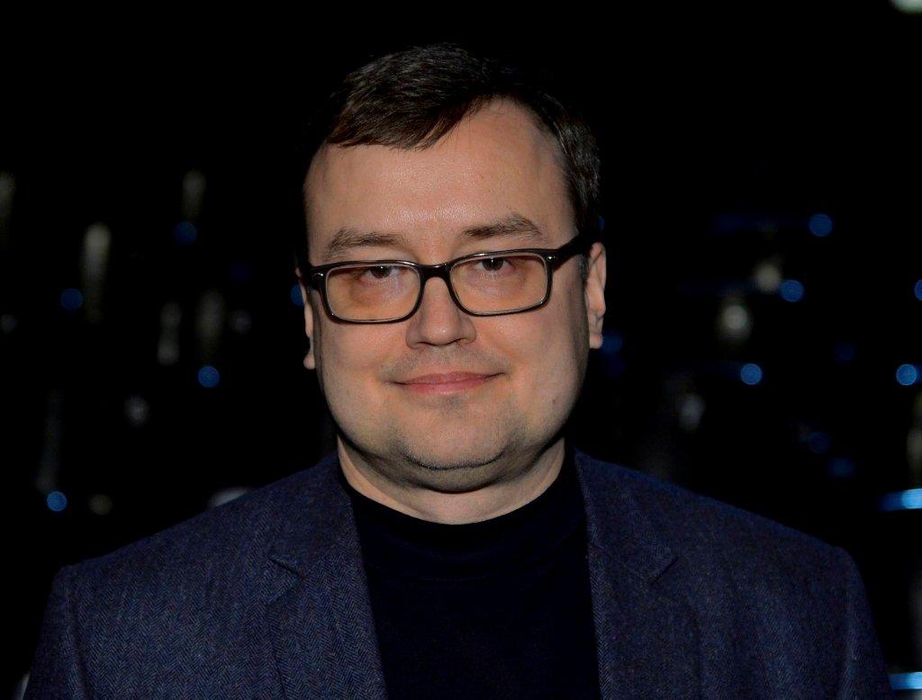 Wojciech Majcherek / FOTO.IRENEUSZ SOBIESZCZUK TVP SA
