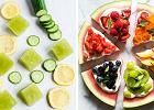 5 przekąsek na letni upały, które mają mniej niż 100 kalorii [FIT PRZEPISY]