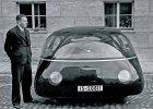 Schlörwagen | Mistrz aerodynamiki z 1939