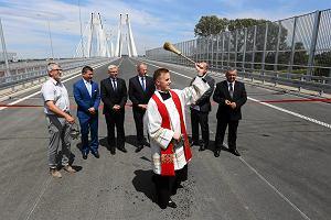Otwarto wschodnią obwodnicę Krakowa na trasie S7