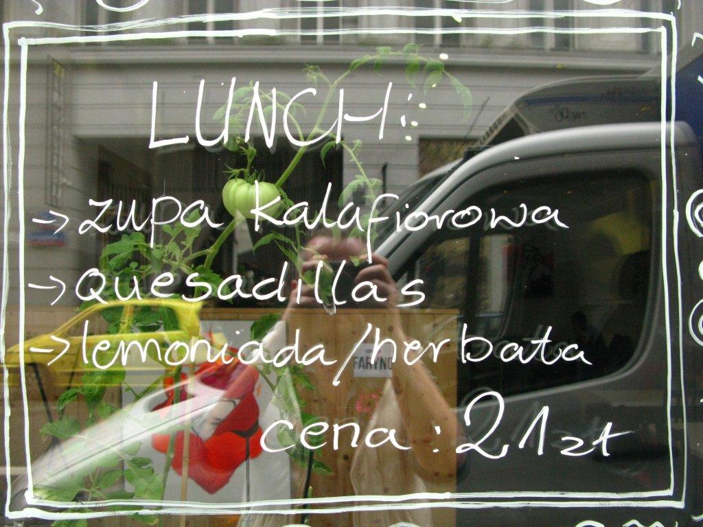 Gdzie Isc Na Najlepsze Wegetarianskie Jedzenie W Warszawie