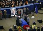 Europa pożegnała Helmuta Kohla. Wzruszająca mowa kanclerz Angeli Merkel