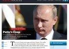 Sikorski ujawnia w Politico: Rosja od lat chcia�a z Polsk� Ukrain� rozbiera�