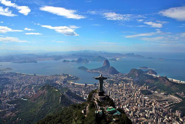Brazylia. Praktyczny poradnik