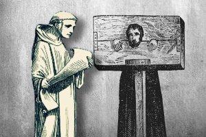 """Co groziło w dawnej Polsce za nieobecność na mszy? Zobacz, jak władze kościelne radziły sobie z problemem """"niewiernych wiernych"""""""