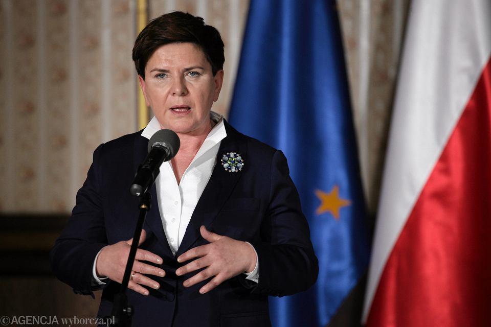 Rząd Beaty Szydło zlikwidował Radę ds. Przeciwdziałania Dyskryminacji Rasowej i Ksenofobii