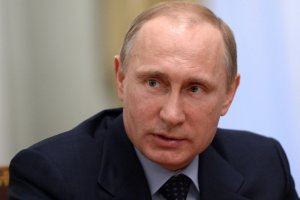 """Putin do Rady Federacji: """"Wycofa� zgod� na u�ycie wojsk Rosji na terytorium Ukrainy"""""""