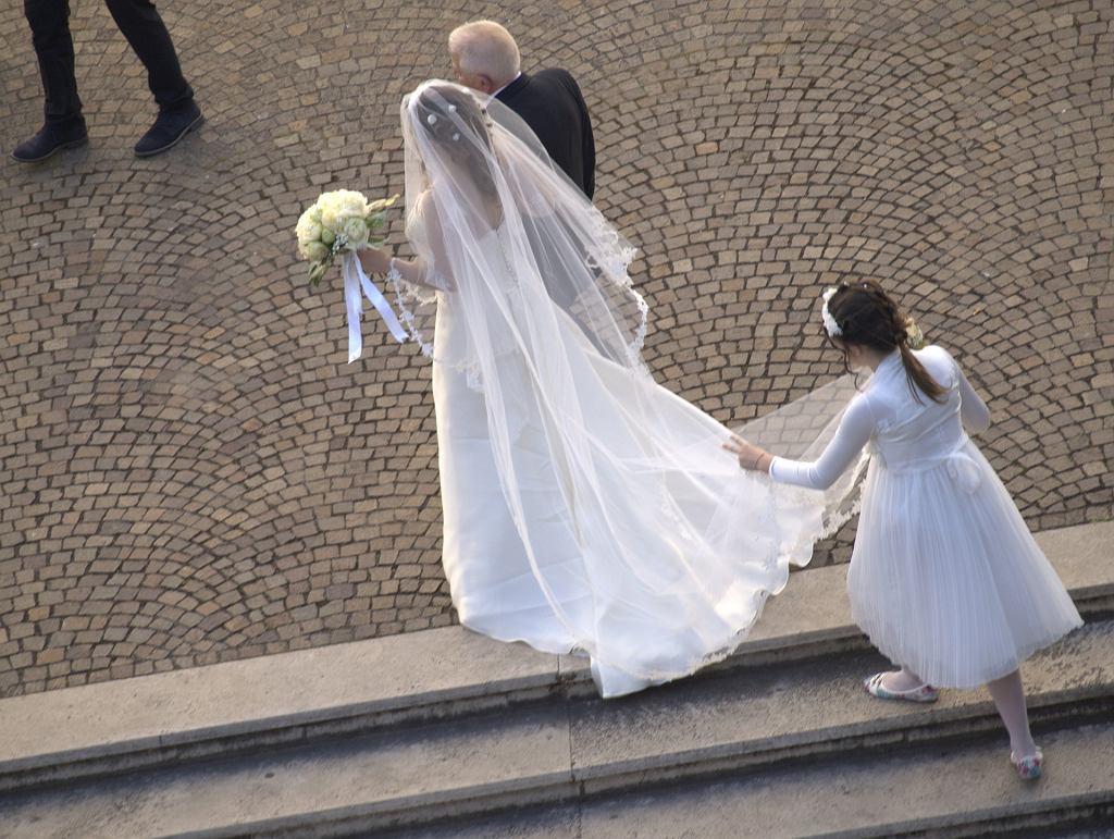 Osoby, które wystąpiły z Kościoła nie mogą brać ślubu kościelnego (fot. pixabay.com)