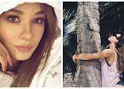 Piękna piosenkarka uwielbia chwalić się ciałem na Instagramie. Zobaczcie, jak to robi Natalia Szroeder