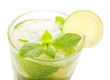 Mojito - drink bezalkoholowy - ugotuj