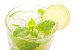 Mojito - drink bezalkoholowy