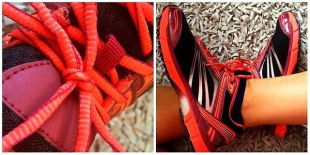 Crivit Sports Ladies 2014, tanie buty do biegania, buty z Lidla, buty do biegania