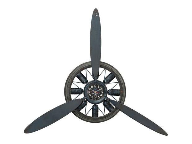 Zegar Propeller