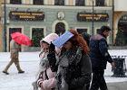 Załamanie pogody. Idzie śnieg i mróz - nawet 18 stopni poniżej zera!