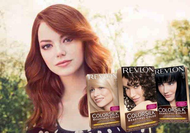 Revlon farby do w�os�w
