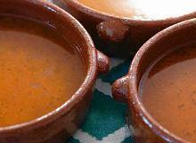Zupa pomidorowa - ugotuj