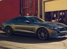 Wideo | Nowy Ford Mustang w akcji