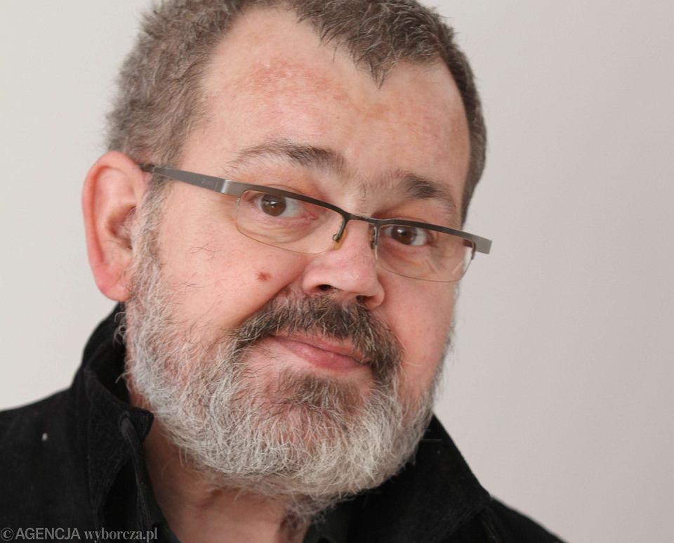 Prof. Aleksander Nalaskowski