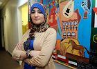 Linda Sarsour - w hidżabie przeciwko Trumpowi