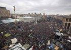 Cel: Obali� re�im Putina. Miejsce zbi�rki: Majdan w Kijowie. Powstaje Rosyjska Armia Powsta�cza