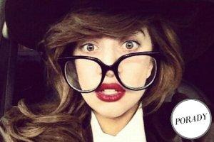 8 b��d�w, kt�re okularnice najcz�ciej pope�niaj� podczas makija�u