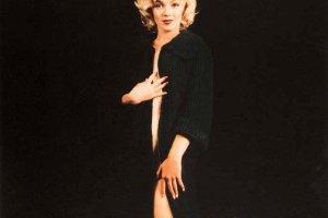 Zdj�cia Marilyn Monroe dobrem kultury polskiej. Jak Dama z gronostajem
