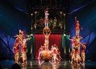 Cirque du Soleil: cyrk wreszcie bez zwierz�t [FELIETON CHUTNIK]