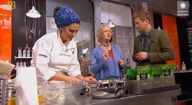 Beata Tyszkiewicz, Top Chef