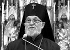 Abp Szymon Romańczuk (12.08.1936 - 28.06.2017)