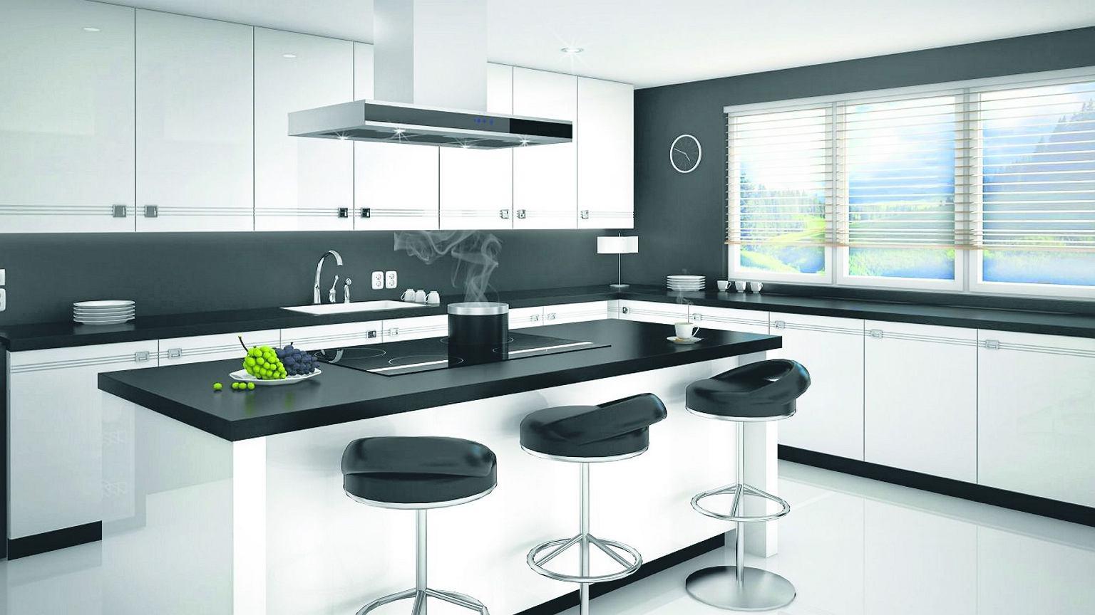 Jaka płyta grzewcza do kuchni  elektryczna czy indukcyjna? -> Kuchnia Gazowa Elektryczna Czy Indukcyjna