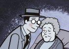 Jedyny taki w Europie festiwal Animator: Biuro animowanych sn�w [SOBOLEWSKI]