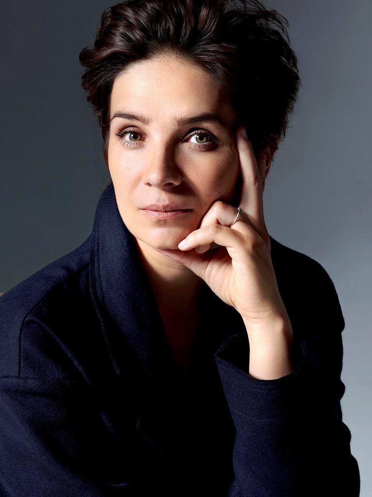 Agnieszka Smoczyńska / ZUZA KRAJEWSKA