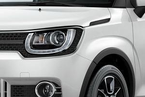 Suzuki Ignis | W polskich salonach ju� w styczniu