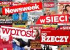 """Andrzej Duda na ok�adkach: """"Czym pokona PO?"""", """"Dajmy mu dorosn��"""" [W TYGODNIKACH]"""