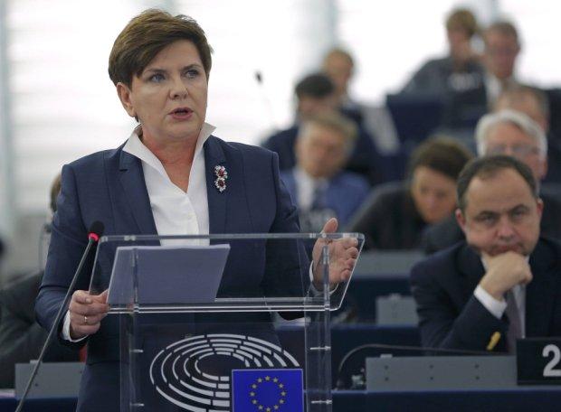Beata Szyd�o w PE