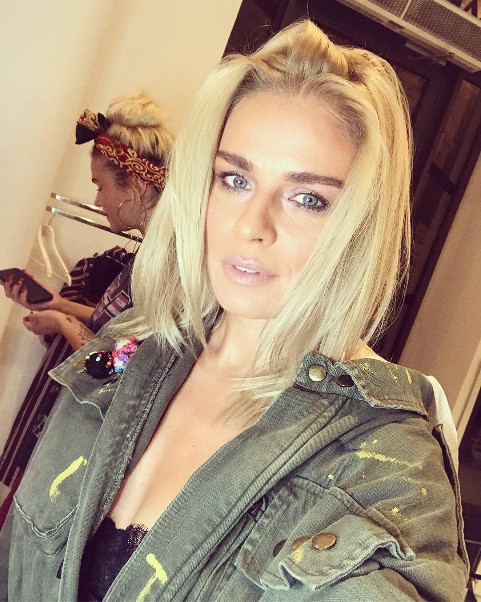 Instagram Natasza Urbanska naked (75 photo), Instagram