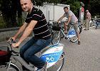 Miejska wypo�yczalnia rowerów w Warszawie nareszcie ruszy�a. S� nowe stacje i elektrozamki!
