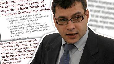 Sondy polityczne publikowane na portalu wPolityce.pl
