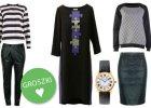 Kobiecy poradnik: fokus na czer�, czyli co nosi� jesieni�