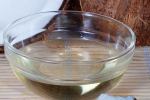 Olej kokosowy odchudza i wzmacnia odporność [TŁUSZCZ KOKOSOWY]