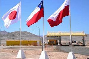 Mo�liwy strajk w chilijskiej kopalni nale��cej do KGHM