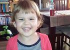 Udało się! Trzyletnia Amelka jedzie na leczenie do USA