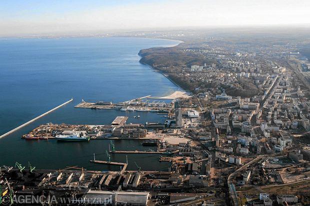 Wybrali�my Gdyni� ze wzgl�du na atrakcyjno��, obecno�� portu i przewag� logistyczn� - m�wi Steven Feng, dyrektor zarz�dzaj�cy CIMC Trailer Polska.