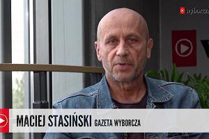 """""""Temat dnia"""": Prof. Markowski: Skala personalnych czystek musi przerażać"""