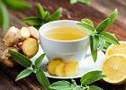 Te herbaty pomogą ci spalić tkankę tłuszczową [5 PRZEPISÓW]