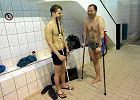 """Zapominam, �e nie mam nogi"". Niepe�nosprawni na basenie"