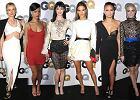 """Rihanna i inne gwiazdy na gali magazynu """"GQ"""" - czyja stylizacja by�a najlepsza?"""