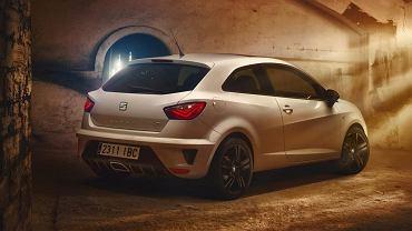 Nowy Seat Ibiza Cupra (2015)