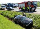 Kierowcy - najsłabsze ogniwo Służby Ochrony Państwa. Skąd się biorą kraksy VIP-ów?