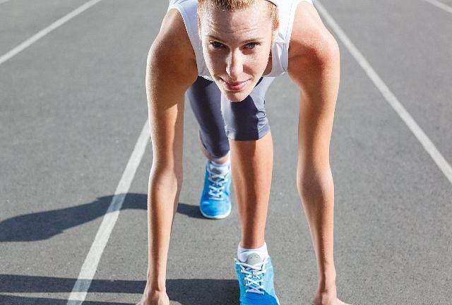 Poznaj alfabet biegacza i zacznij biegać! Do biegu, gotowi, start!